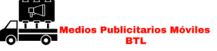 Medios Publicitarios Móviles BTL